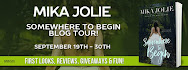 Somewhere to Begin Tour & Giveaway