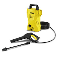 Buy Karcher K 2.110 High Pressure Vacuum Cleaner at Rs.5899 : Buytoearn