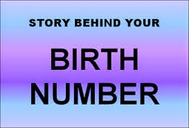 Numerology birth date number 6 bus