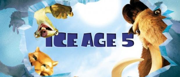 Mp4 Hindi Dubbed Ice Age Collision Course English