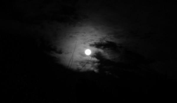 Que significa soñar con oscuridad