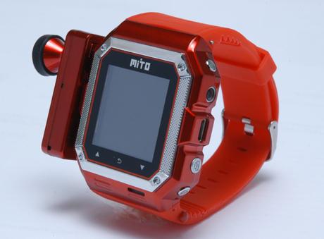HP Jam Tangan Mito S500 Spesifikasi dan Harga
