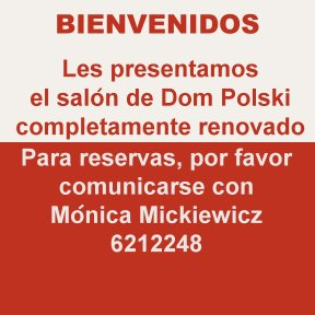 EN DOM POLSKI