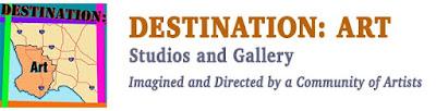 Destination: Art