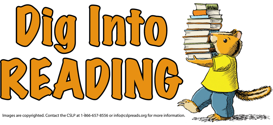 storytimes and more dig into reading