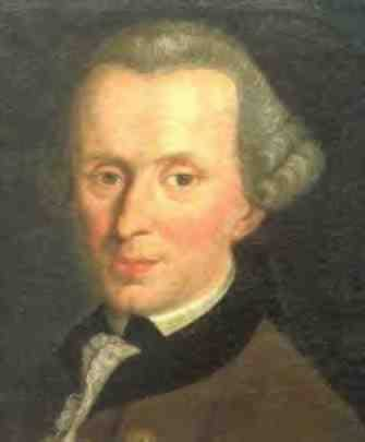 immanuel kant sixth thesis