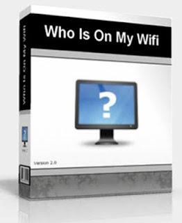 download Portable Whos On My WiFi 2.0.4, wireless network