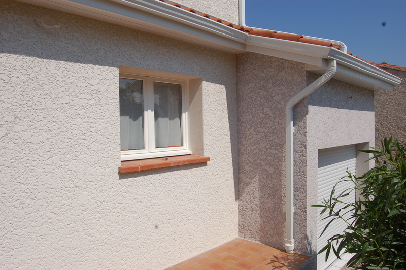 Agrandissement d 39 une maison par le haut for Agrandissement maison par le haut