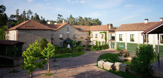Hotel Spa Relais Châteaux A Quinta da Agua