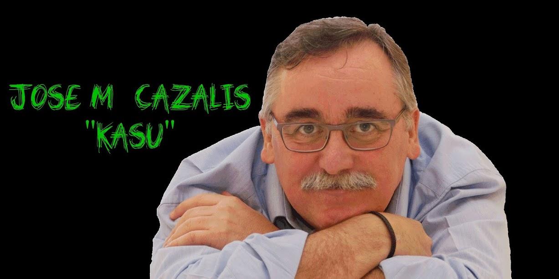 Jose Mª Cazalis Eiguren