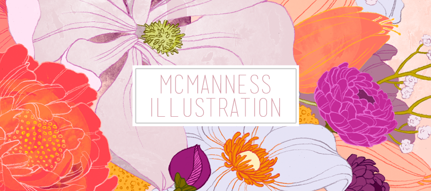 McManness Illustration