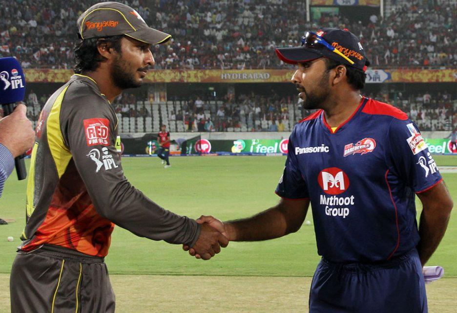 Kumar-Sangakkara-Mahela-Jayawardene-SRH-vs-DD-IPL-2013