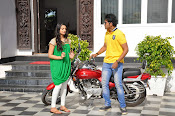 Pesarattu movie stills photos-thumbnail-19