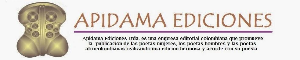 APIDAMA EDICIONES