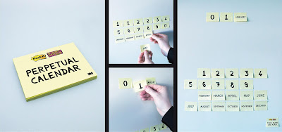 Clever and Creative Calendar Inspired Advertisements (22) 12