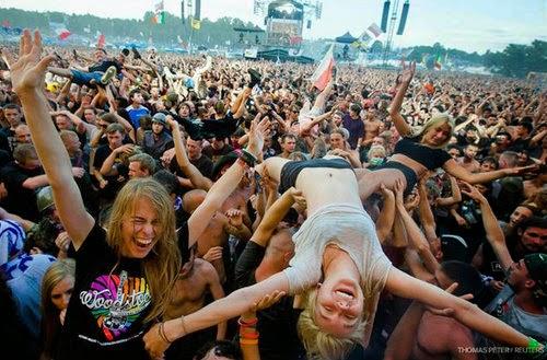 Woodstock69 Festival