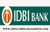 idbi joining schedule