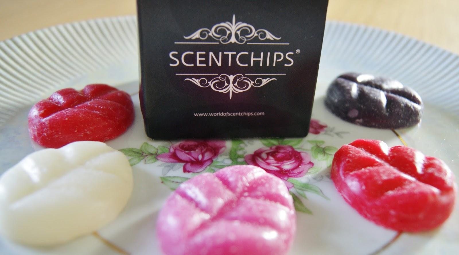 Scentchips Wax Melts