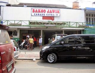 Tempat Wisata Kuliner di Jakarta yang Lezat
