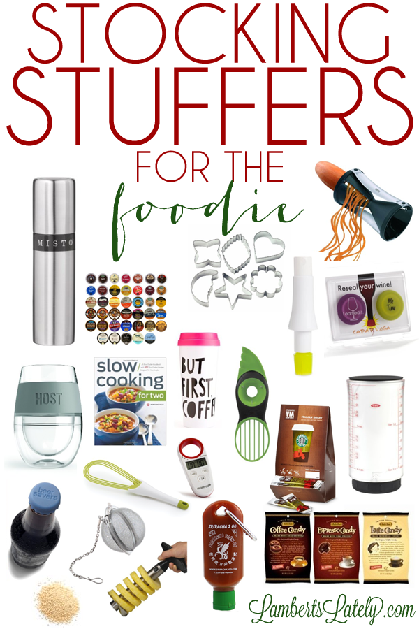 101 unique stocking stuffers for women Unique stocking stuffers adults