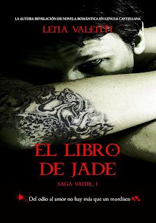 El Libro de jade   Lena Valenti FreeLibros