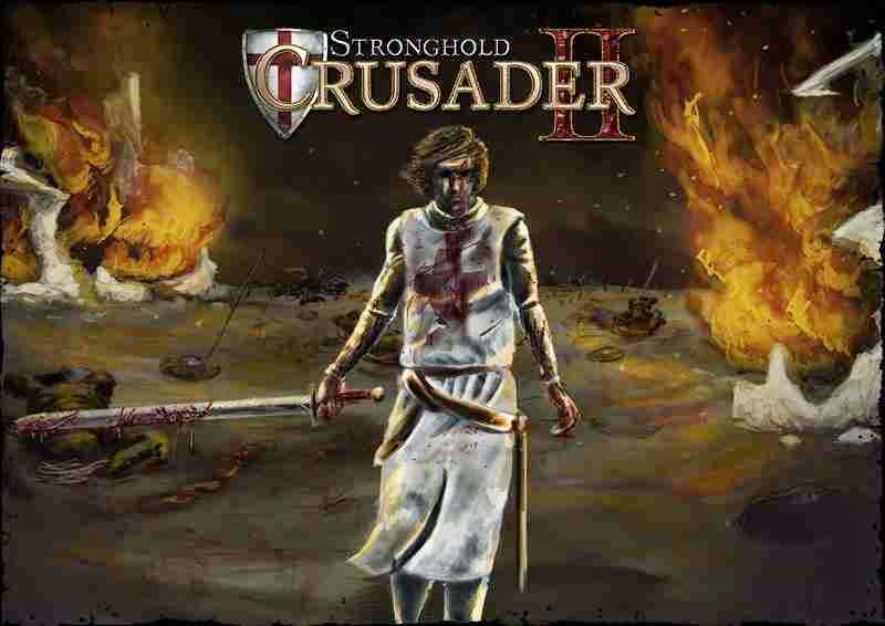 stronghold crusader extreme full version pc game