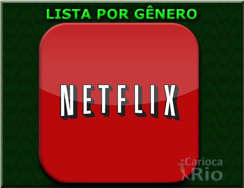Achar  genero Netflix