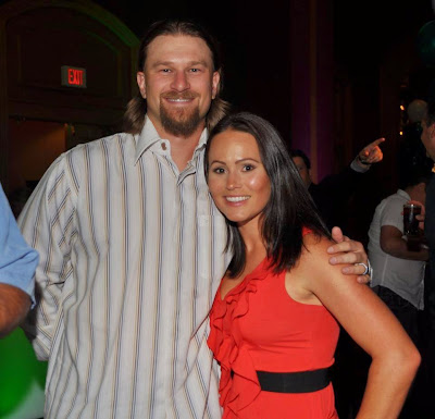 Dan Carpenter Wife Buffalo Bills Family Kaela Clawson Carpenter