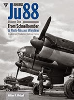 Junkers Ju88 Volume 1: From Schnellbomber to Multi-Mission Warplane