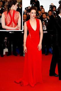 Busana Terbaik Festival Film Cannes 2012