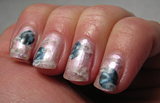 Over The Topcoat: ABC Challenge: M is for Magnetic Moons