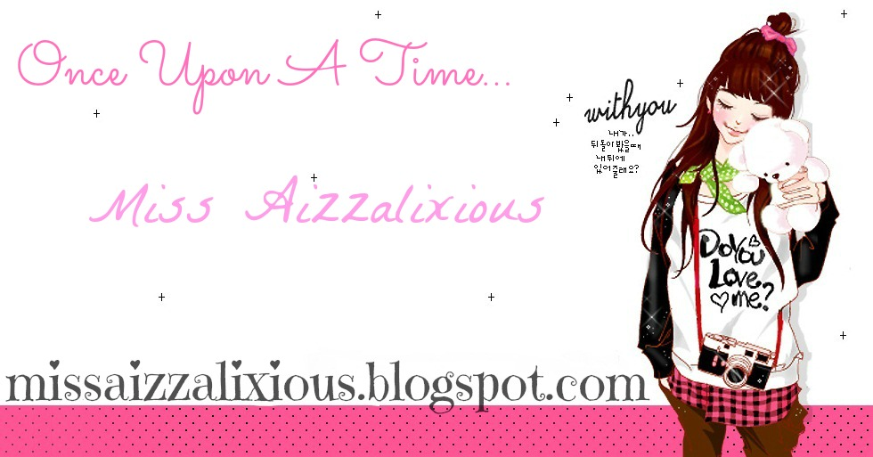 Miss Aizzalixious