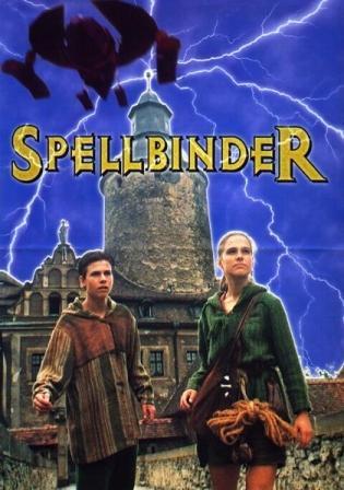 Vùng Đất Những Nhà Thông Thái - Spellbinder