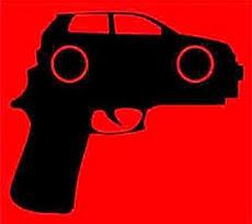 Cuidado tienes un arma en tus manos!