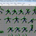 character animations in cocos2d-x using sprite sheets