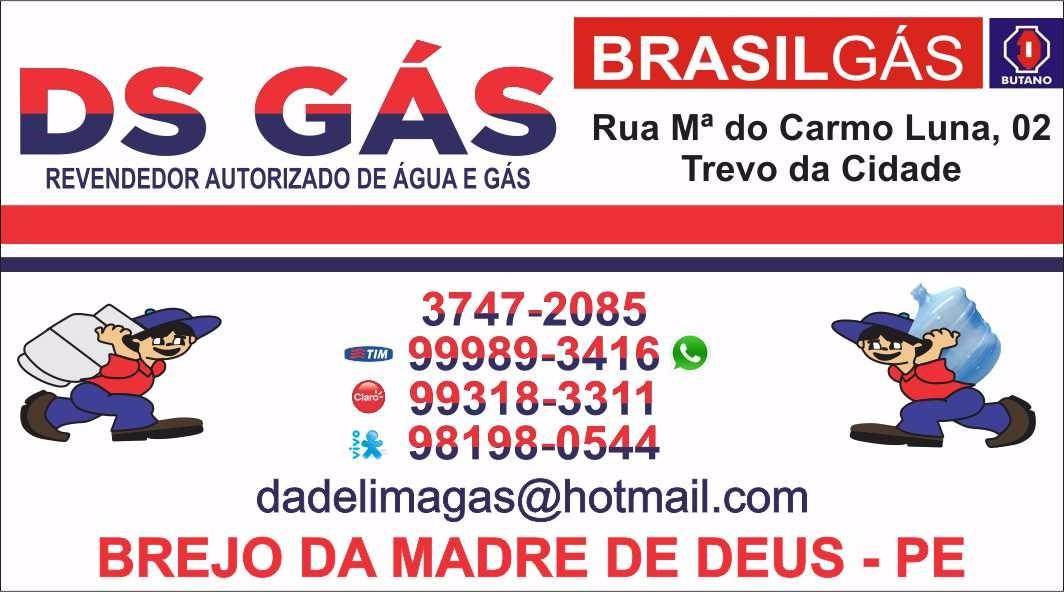 DS Gás