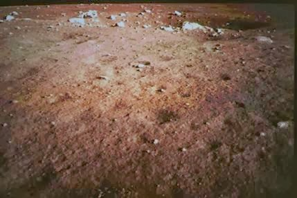 China prepares first manned mission to the moon  The
