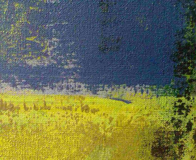 pintura texturada