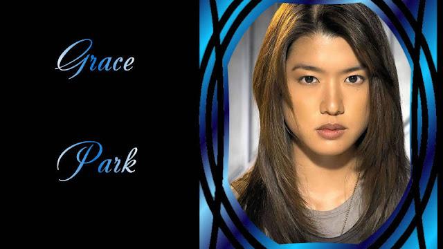 Grace Park hd wallpapers