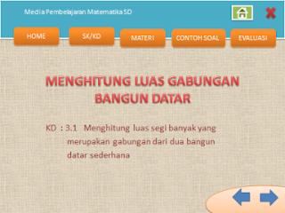 Blognya Guru Sd Download Media Pembelajaran Matematika Sd
