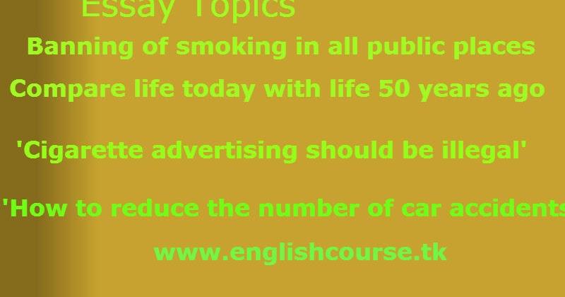 Essay About Smoking In Public Argumentative Essay Smoking In Public Places