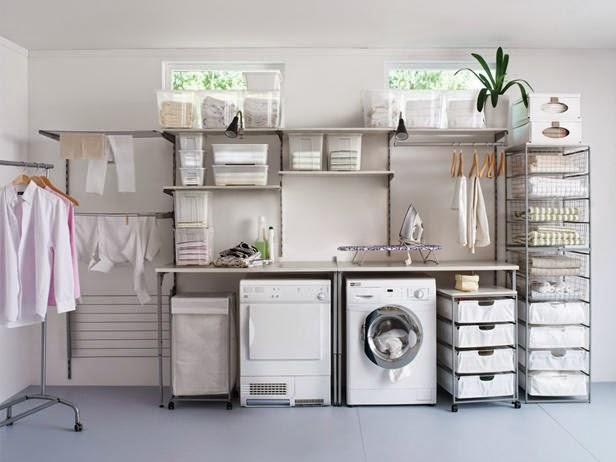 Peluang Usaha Rumahan Laundry Kiloan yang Menguntungkan dengan Omzet Jutaan