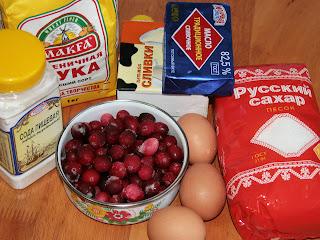клюковка рецепт быстрого приготовления
