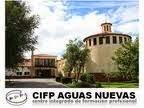 "C.I.F.P. ""Aguas Nuevas"". Departamento de Agraria"