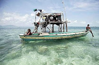 Bajau Laut