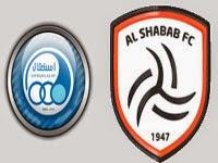 مشاهدة مباراة الشباب واستقلال طهران بث مباشر 16-4-2014 دوري أبطال آسيا