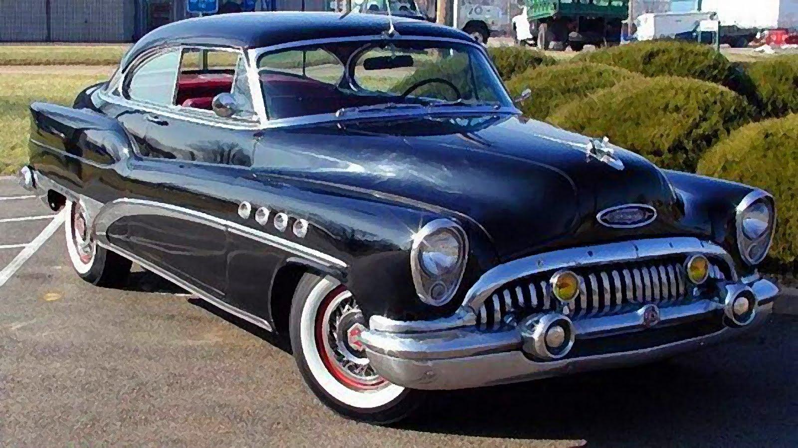1955 buick for 1955 buick roadmaster 4 door