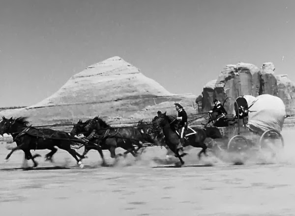 Fort Apache, directed by John Ford