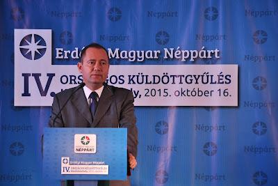 EMNP, Szilágyi Zsolt, magyarság, Erdély, önkormányzati választások, autonómia, MPP, RMDSZ,