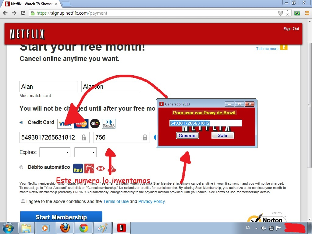 download free credit card generator with cvv and expiration date